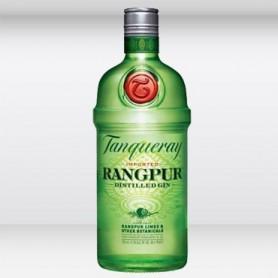 Gin Tanqueray Rangpur 0 7L
