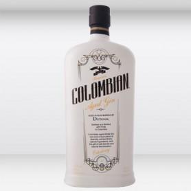 Gin Colombian Ortodoxy Aged