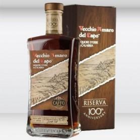 Vecchio Amaro del Capo Riserva del Centenario