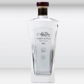 Tequila Bio Don Alvaro Blanco