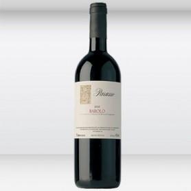 Barolo 2015 Parusso 0.750 L